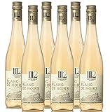 1112 Blanc de Noirs Trocken – Weißwein der Marke Elfhundertzwölf