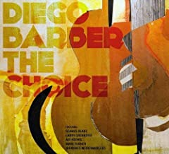 Choice by Diego Barber (2011-05-03)