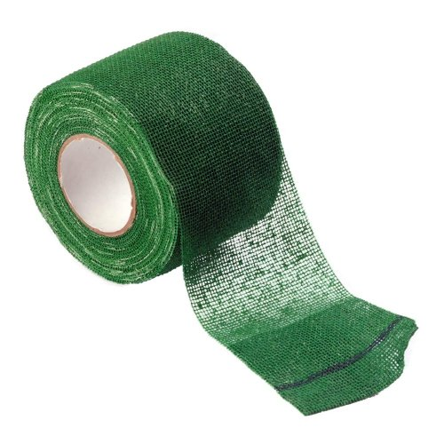 Gamma Sports Tennis Gauze Tape, Green