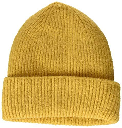 TOM TAILOR Denim Damen Beanie-Mütze