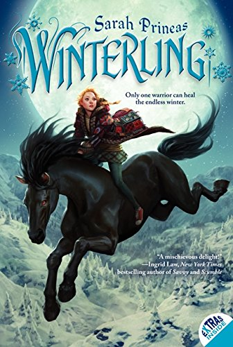 Winterling (Summerlands, Band 1)