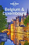 Lonely Planet Belgium & Luxembourg (Multi Country Guide)