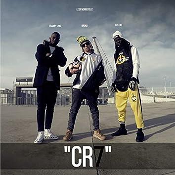 CR7 (feat. DJ Krif, Papilla Bronx, Franky L'OG)