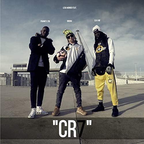 Lega Mondo feat. DJ Krif, Papilla Bronx & Franky L'OG