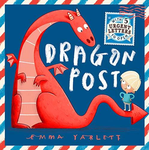 Dragon Post: 1