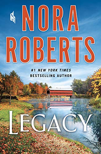 Compare Textbook Prices for Legacy Large type / Large print Edition ISBN 9781432888589 by Roberts, Nora