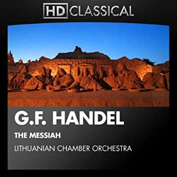 G.F. Handel: The Messiah