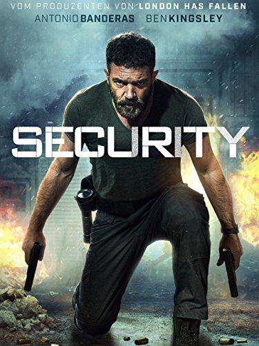Security [dt./OV]