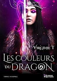 Les couleurs du dragon par T