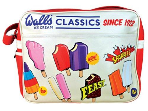 Retro Bag - Walls Classic Lollies