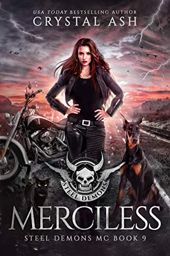 Merciless (Steel Demons MC Book 9)