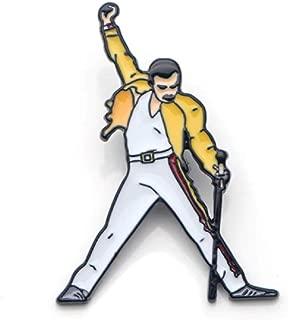 Fabulous Queen Freddie Mercury 1.25