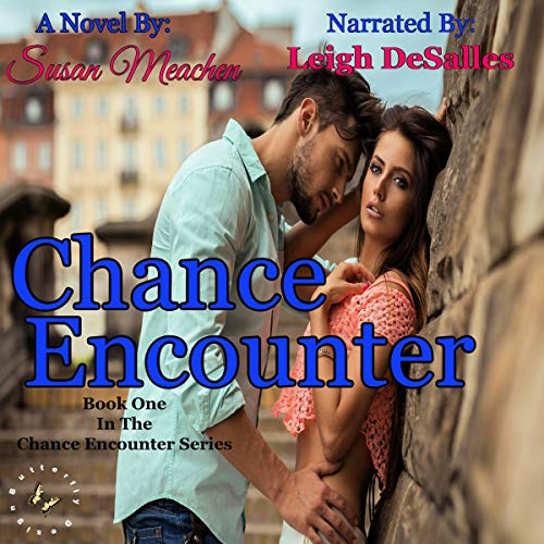 Chance Encounter  By  cover art
