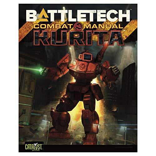 BattleTech: Combat Manual Kurita