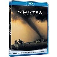 Twister (Edición especial) [Blu-ray]