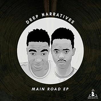 Main Road EP