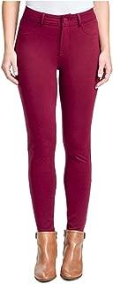 Seven7 Women's 5 Pocket Ponte Legging