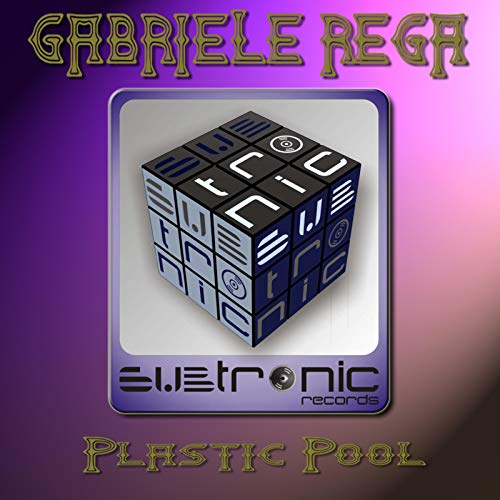 Plastic Pool (Rega Tramp Mix)