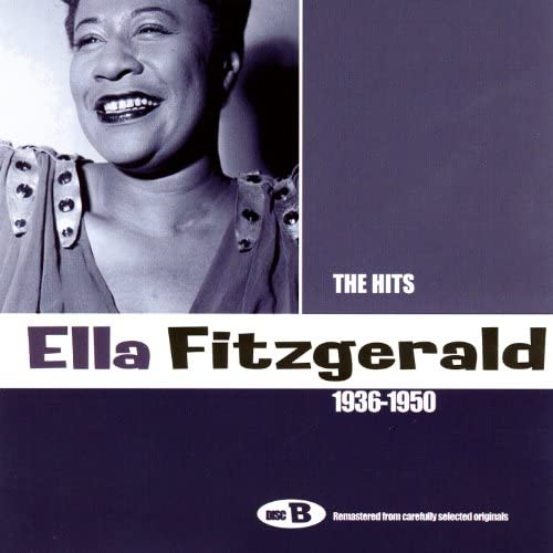 Ella Fitzgerald & The Song Spinners