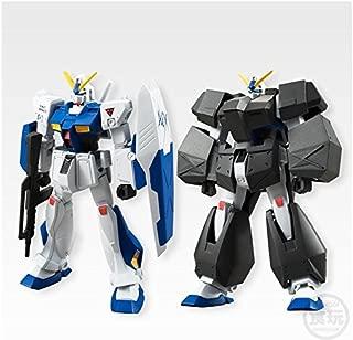 Mobile Suit Gundam Universal Unit RX-78NT-1 Alex Shokugan Action Mini Figure 1 Unit