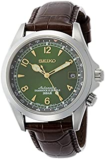 Seiko Mens Japanese-Automatic Watch