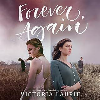 Forever, Again audiobook cover art