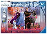 Ravensburger Disney Frozen 2 - 100 Piece Children's Jigsaw Puzzle for Kids Age 6 Years and up