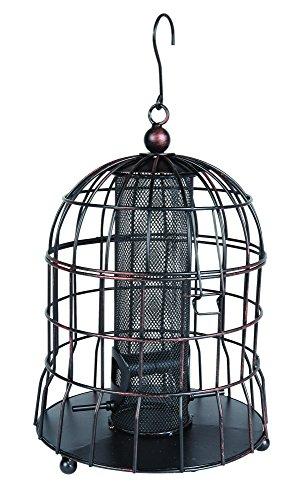 Gardman BA09603 Vogelfutterstation, bronzefarben