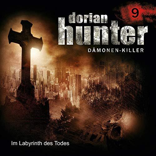 Im Labyrinth des Todes Titelbild