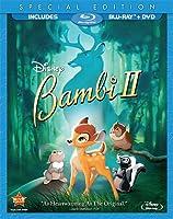 Bambi 2 [Blu-ray]