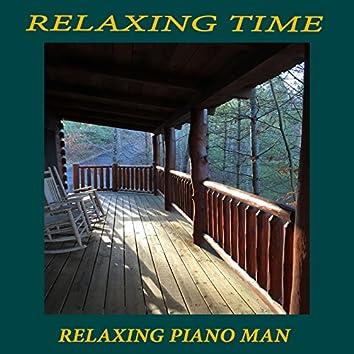 Relaxing Time (Instrumental Version)