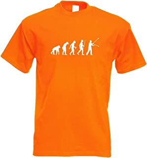 Kiwistar Jo-Jo - JoJo YoYo Evolution T-Shirt Printed Design Print Gift Idea