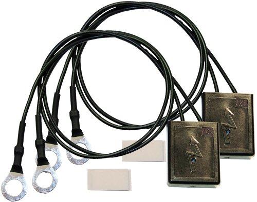 SET GP12 Spannungsspitzenkiller und Glühlampenprotektor 12V im
