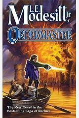 Ordermaster (Saga of Recluce Book 13) Kindle Edition