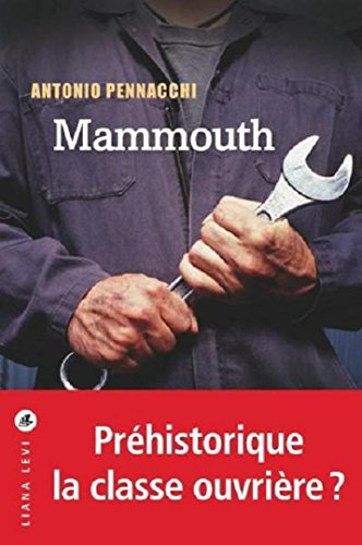 Mammouth (Littérature) (French Edition)