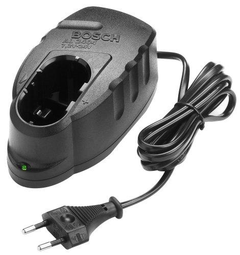 Bosch Professional 2607225184 Ladegerät AL 2404 mit APT Einsteckende 7,2-24 Volt