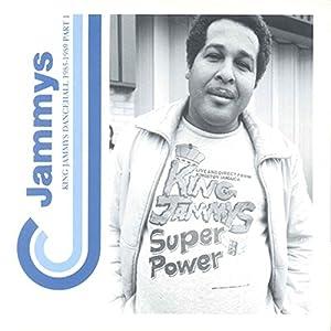 King Jammy's Dancehall 1985-1989