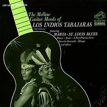 The Mellow Guitar Moods of Los Indios Tabajaras