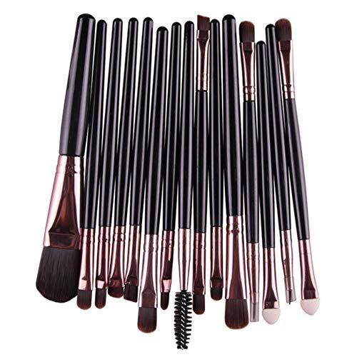 ASDFG Makeup Brush Set Eyeshadow Foundation Brush for Women 18/15 / 1pcs, 10