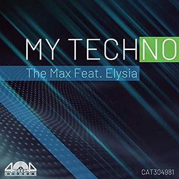 My TechNO (feat. Elysia)
