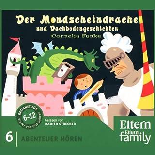 Mondscheindrache (Eltern Abenteuer Hören) Titelbild