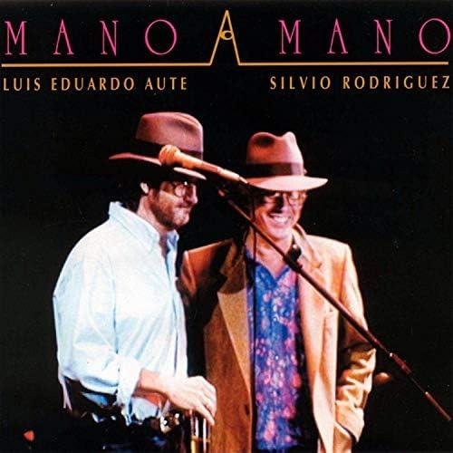 Luis Eduardo Aute & Silvio Rodríguez