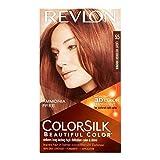 Colorsilk Permanent Haircolor - Light Reddish Brown (55/5RB) (Quantity of 5)