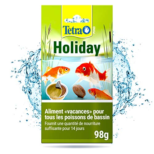 Tetra - 159471 - Pond Holiday