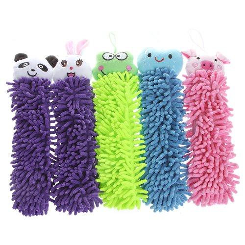 Top hand towels kids bathroom for 2020