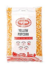 Preferred Popcorn Extra Large, Non-GMO Popcorn Kernels, 28 Ounce bag Pack of 4 Grown in the United States by experienced popcorn farmers. Each 28 oz bag of kernels will pop up to 150 cups of popcorn - less than four pennies per cup of popped popcorn!...