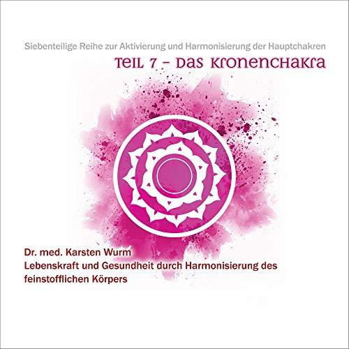 Das Kronenchakra Titelbild