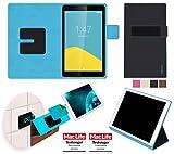 Hülle für Vodafone Tab speed 6 Tasche Cover Case Bumper |