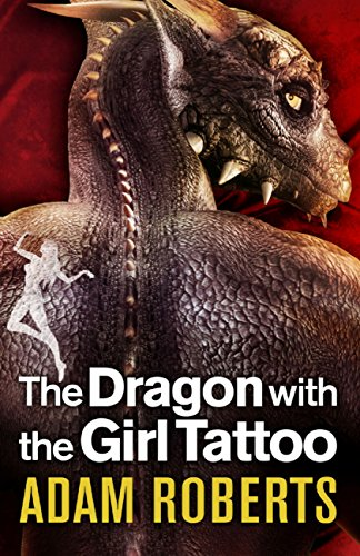 The Dragon with the Girl Tattoo (English Edition)