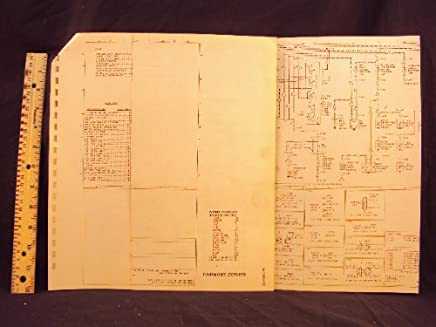 Amazon.com: 1978 Fairmont Wiring Diagram: Books on